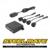 Parkavimo sistema galui Steelmate PTS410EX