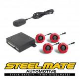 Parkavimo sistema galui Steelmate PTS410EX_I