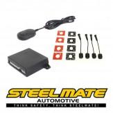 Parkavimo sistema galui Steelmate PTS410EX_I_S
