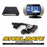 Parkavimo sistema priekiui ir galui Steelmate PTS800V2