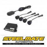 Parkavimo sistema priekiui Steelmate PTS410EX-Front