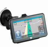 Diniwid N5 Sunkvežimine navigacija 2018