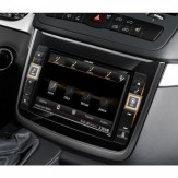 Alpine X800D-V Multimedia Sistema Mercedes-Benz Viano ir Vito