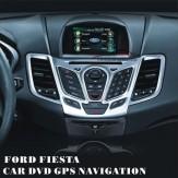 Ford MFD - Russia, Bulgaria, Romania žemėlapiai