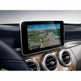 Mercedes Benz - SD card Garmin Map Pilot Star 1