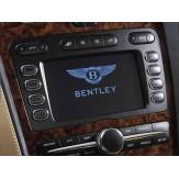Bentley DVD 2016 Rytų (Lietuvos) ir Vakarų Europos žemėlapiai