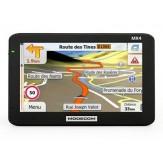 Modecom FreeWay MX4 HD Sunkvežiminė navigacija