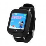 GPS/GSM laikrodis vaiko stebėjimui