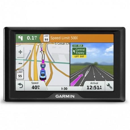 Garmin Drive 40 MPC (be žemėlapių)
